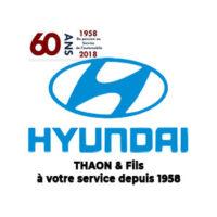THAON-Hyundai-partenaire marathon var provence verte