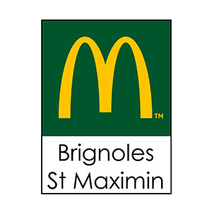 MacDo-Brignoles-St-Maximin-partenaire marathon var provence verte 2019