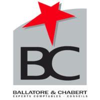 logo-Ballatore et Chabert partenaire silver du marathon var provence verte