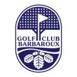 logo Golf de Barbaroux Partenaire Marathon Var Provence Verte
